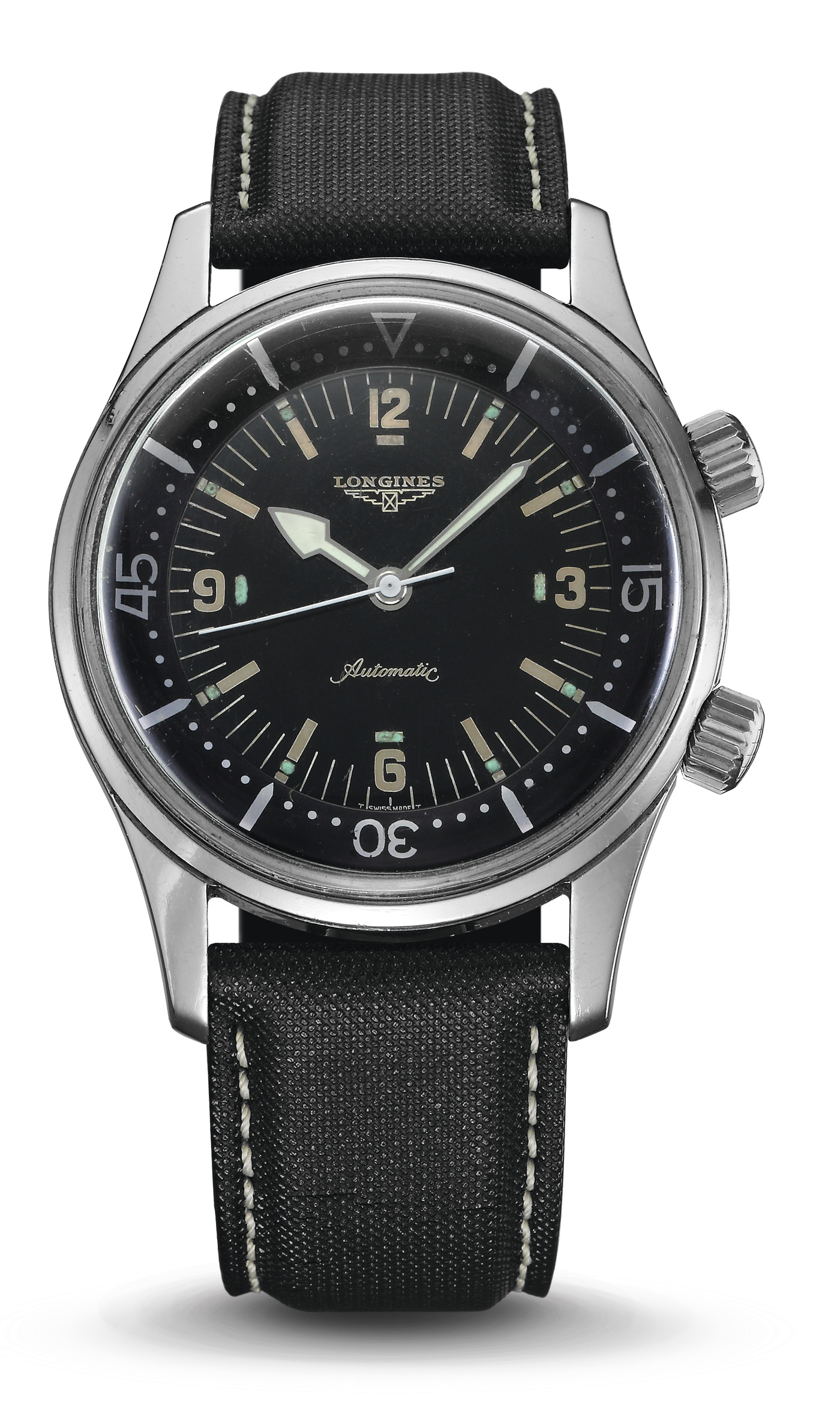Longines  The Longines Legend Diver Watch Watch 25