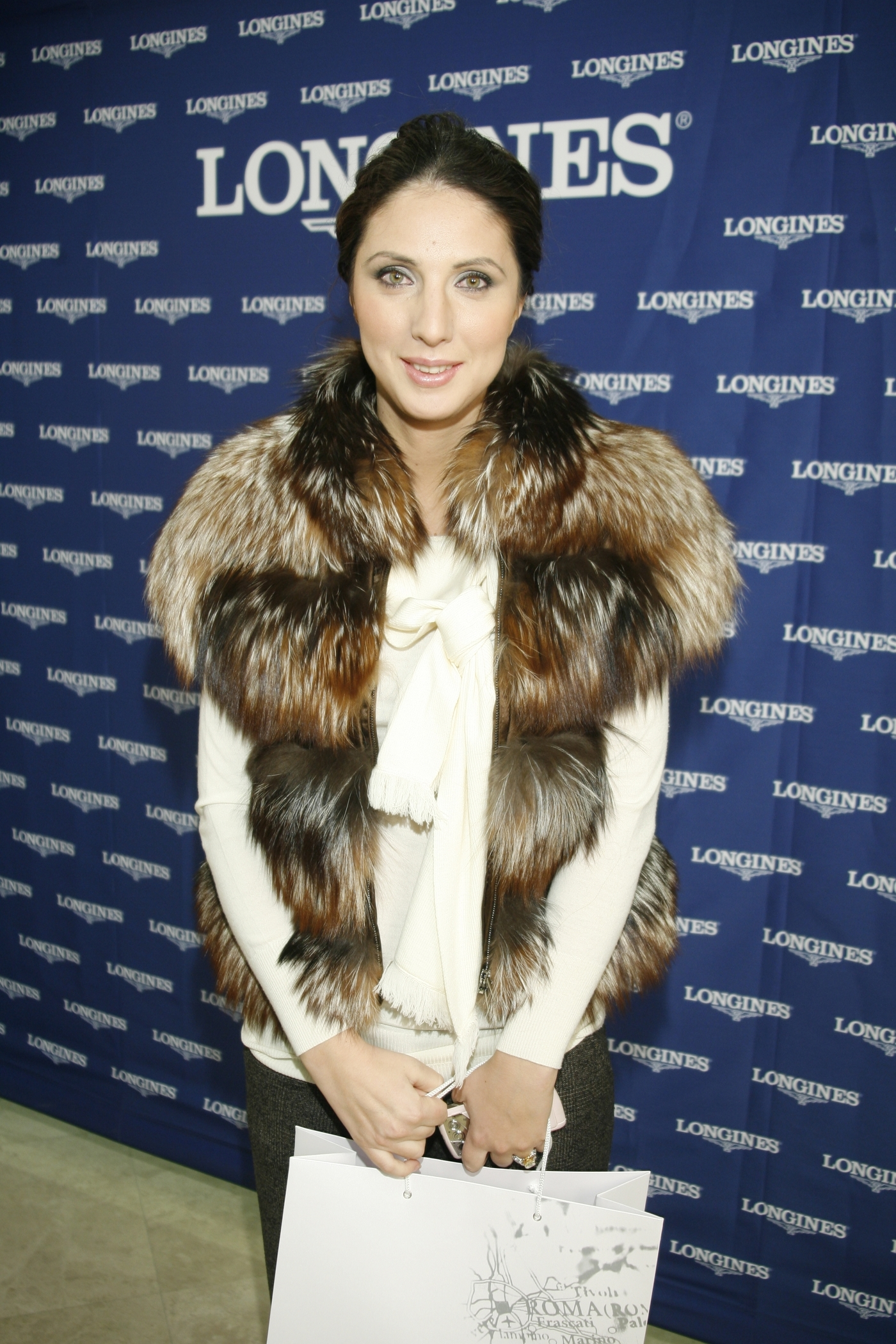 Longines Corporate Event: Longines DolceVita - New interpretation of contemporary elegance lauched in Russia 1