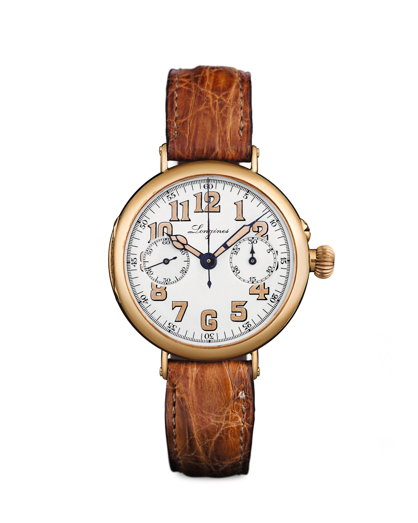 Longines The Longines Heritage 1918  Watch 4