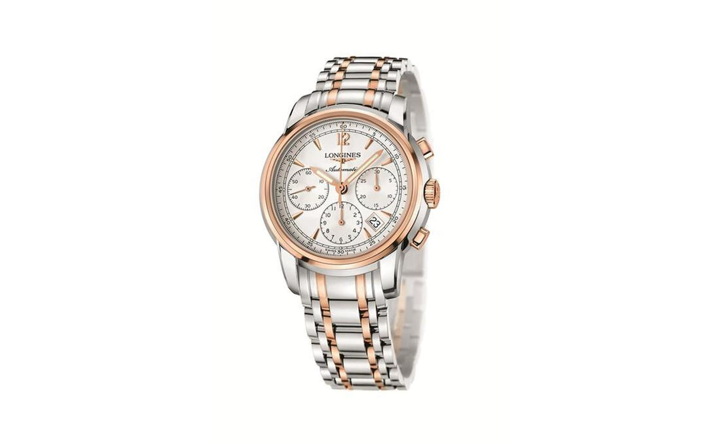 Longines Equestrian Event: Longines, Official Watch of the 2012 Belmont Stakes 1