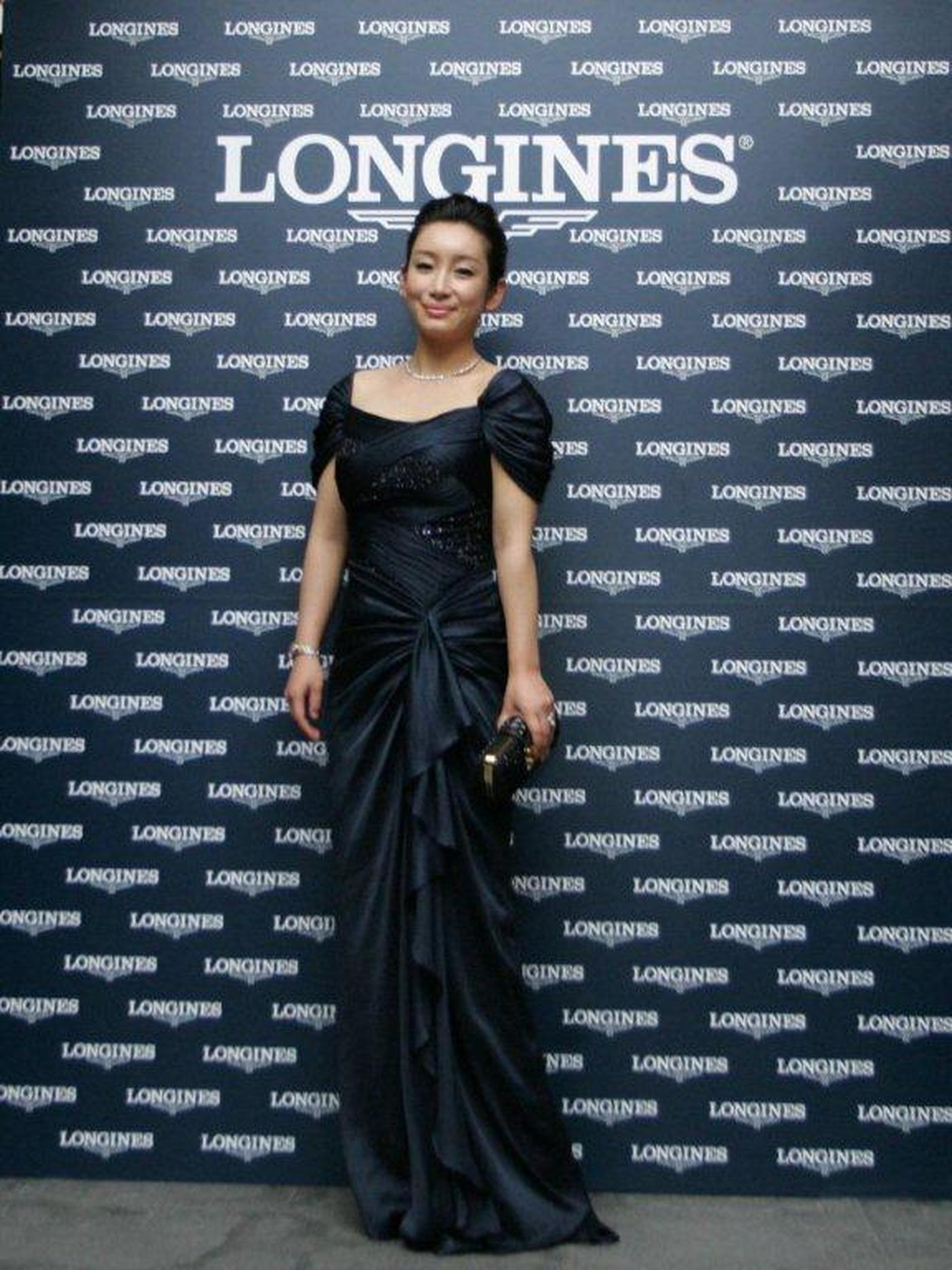Longines Corporate Event: Kate Winslet reveals the new Longines Saint-Imier Collection in Shanghai 5