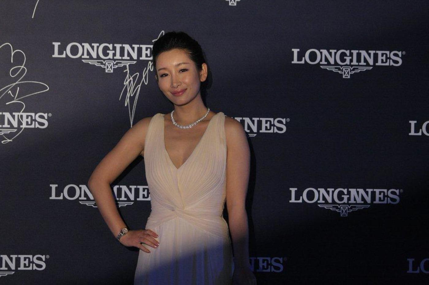 Longines Corporate Event: Kate Winslet reveals the new Longines Saint-Imier Collection in Shanghai 3