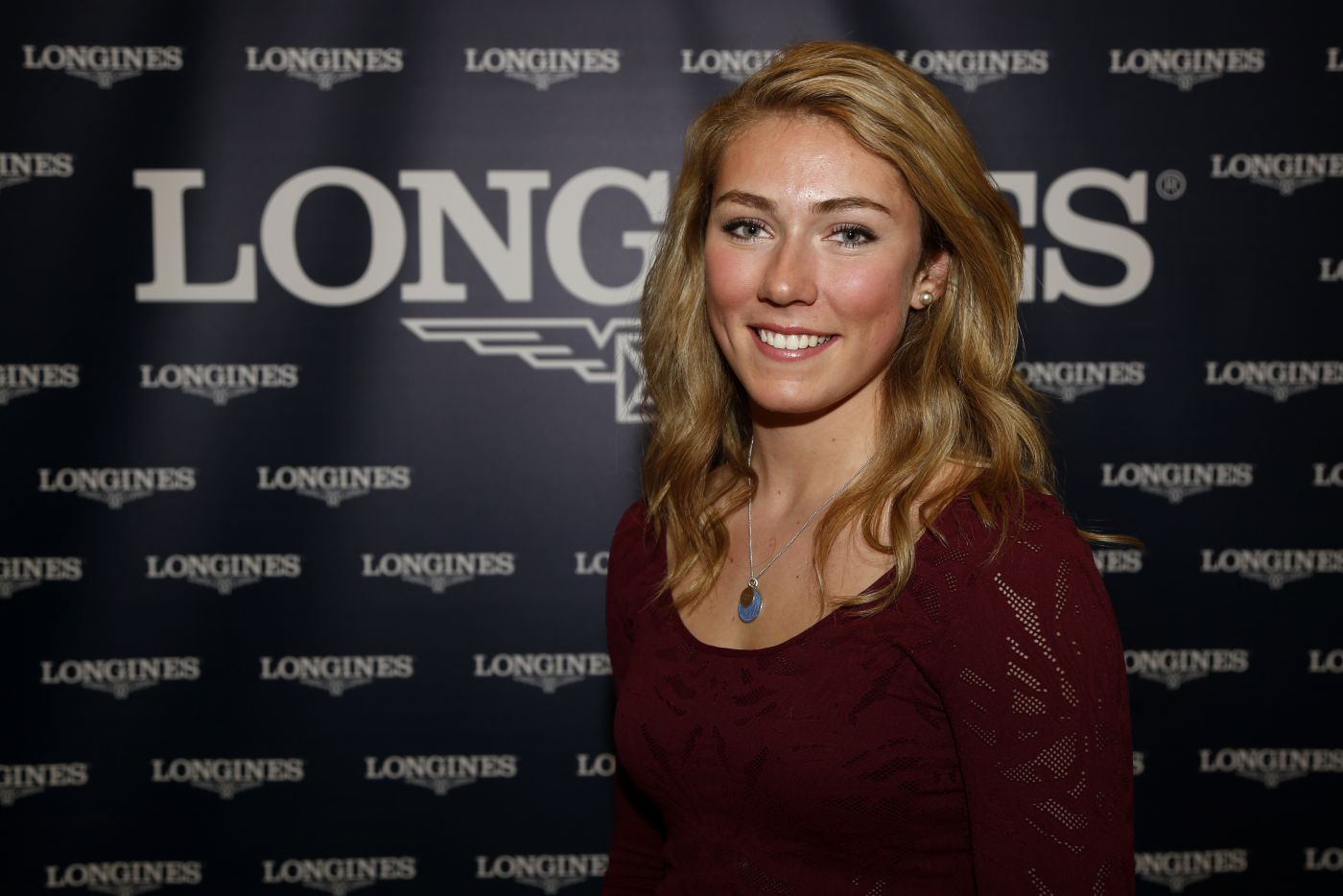 Longines Alpine Skiing Event: FIS Alpine Skiing World Cup 2014/2015 – A new season characterised by youth (Sölden, AUSTRIA)  1