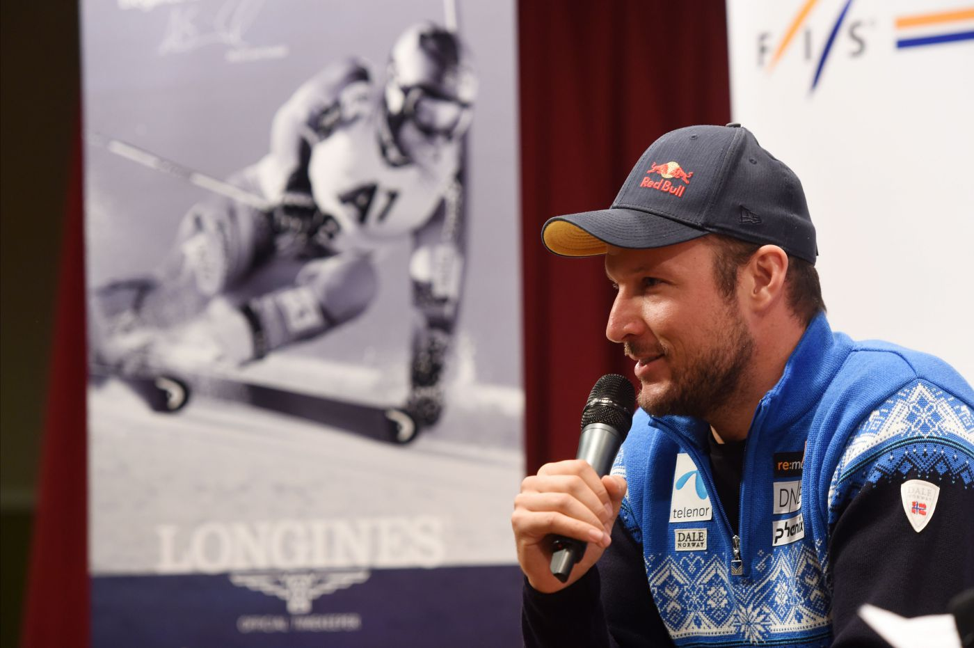Longines Alpine Skiing Event: Kick-off of the new FIS Alpine Ski World Cup season in Sölden 1