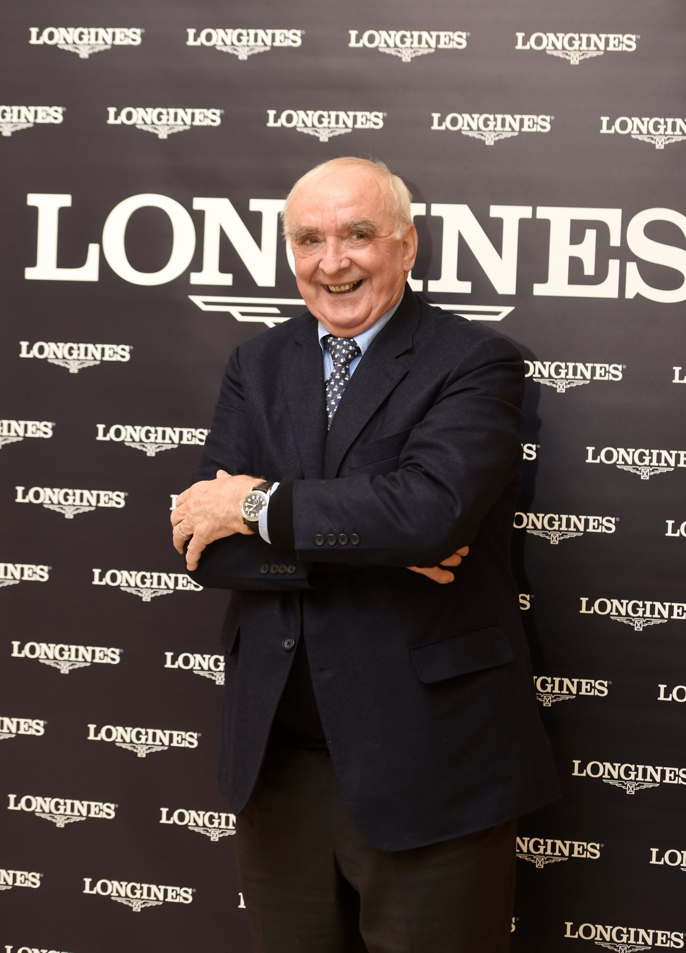 Longines Alpine Skiing Event: Longines pushes the limits of timekeeping in alpine skiing  2