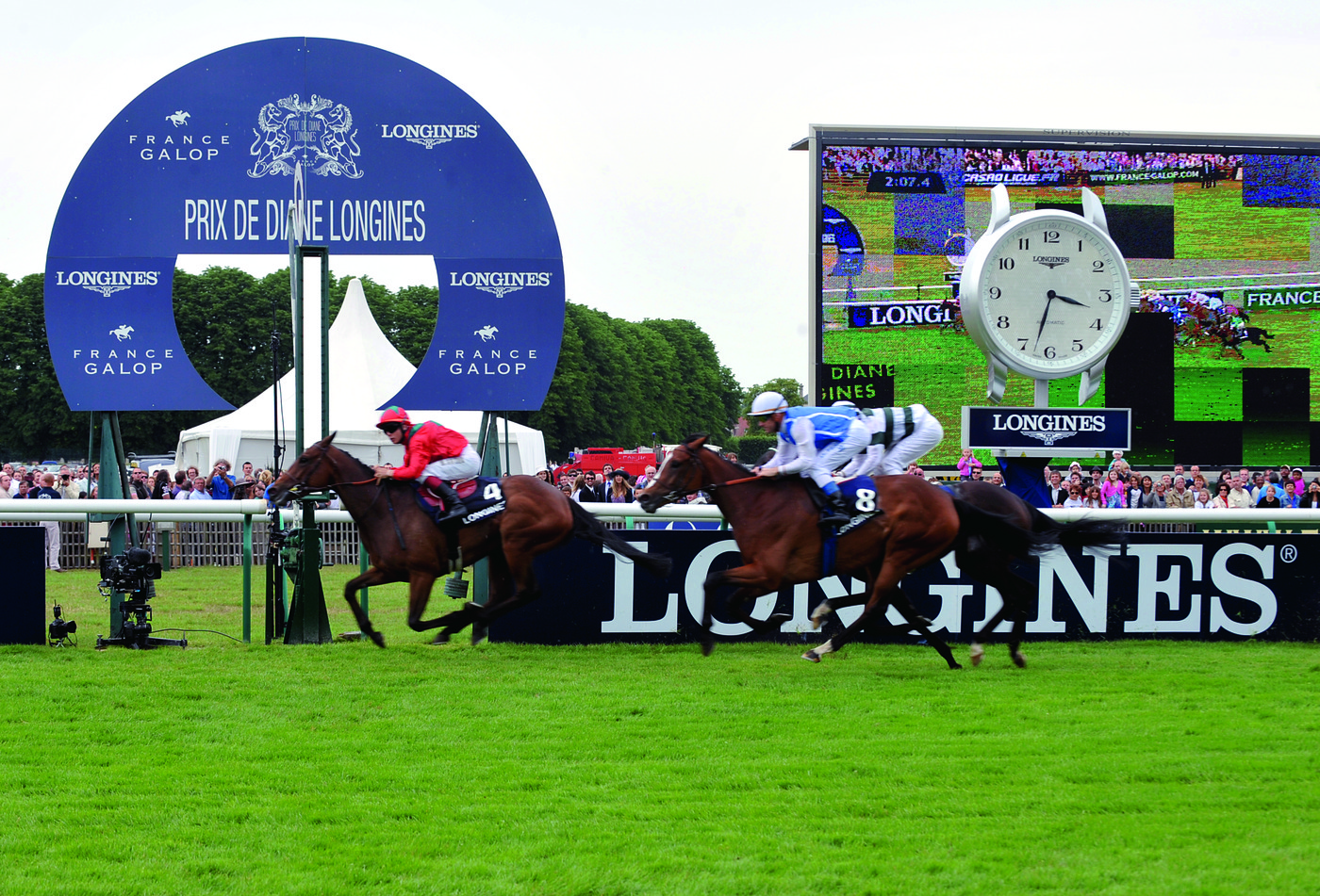 Longines Corporate Event: Longines: 180 years of elegance, tradition and performance 26