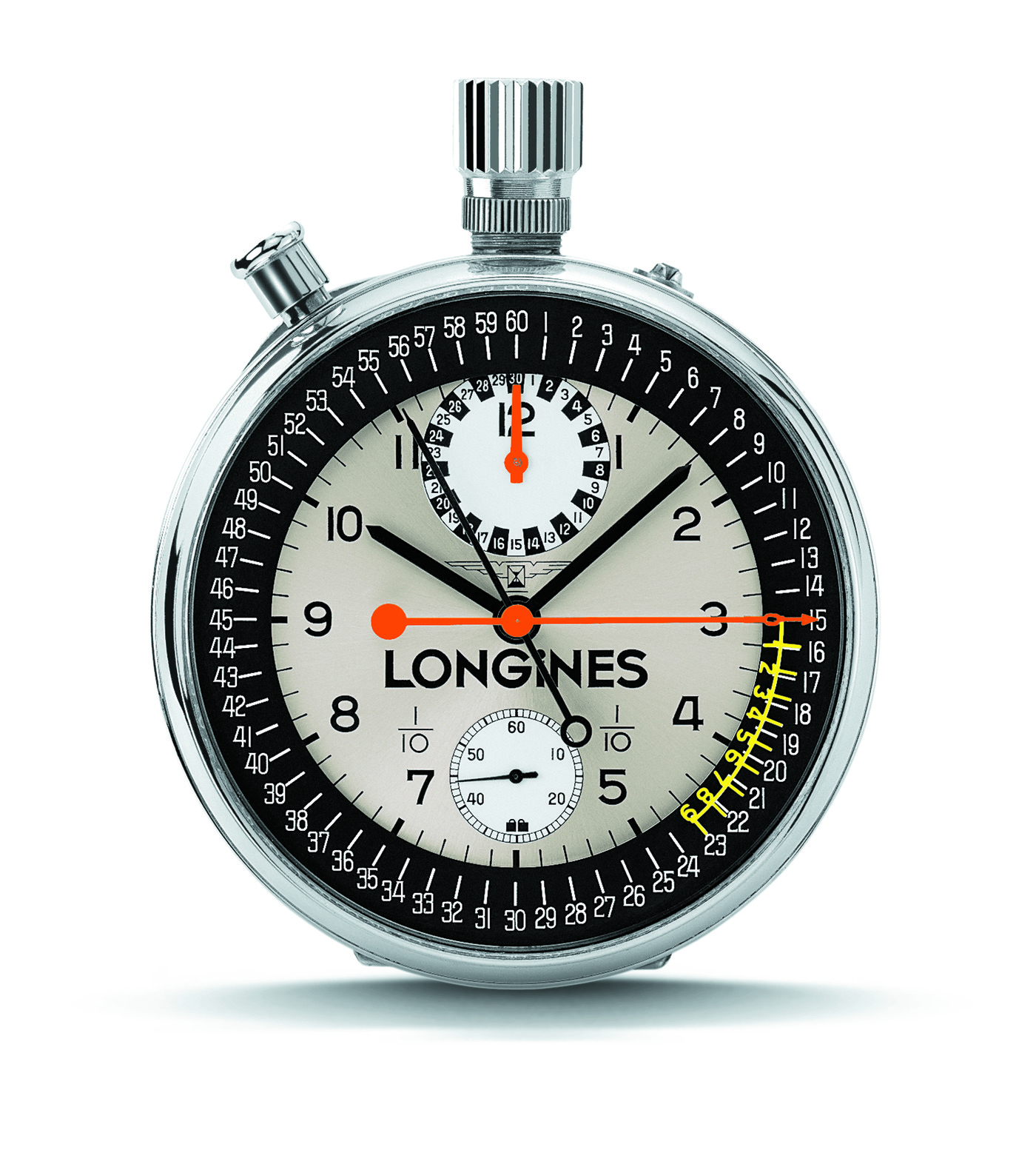 Longines Corporate Event: Longines: 180 years of elegance, tradition and performance 11