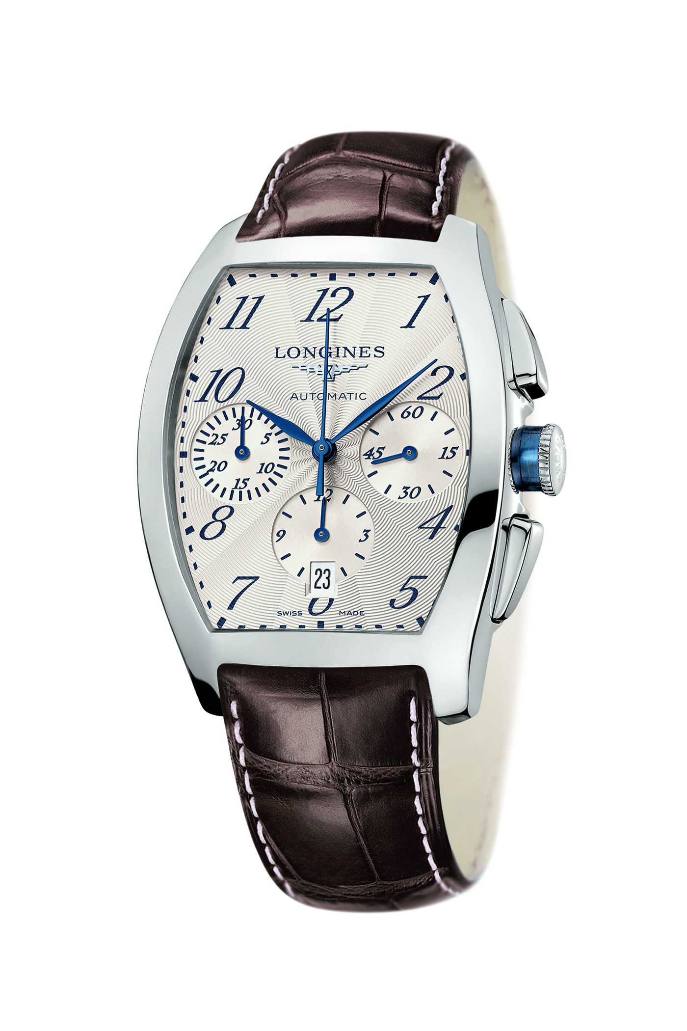 Longines Corporate Event: Longines: 180 years of elegance, tradition and performance 6