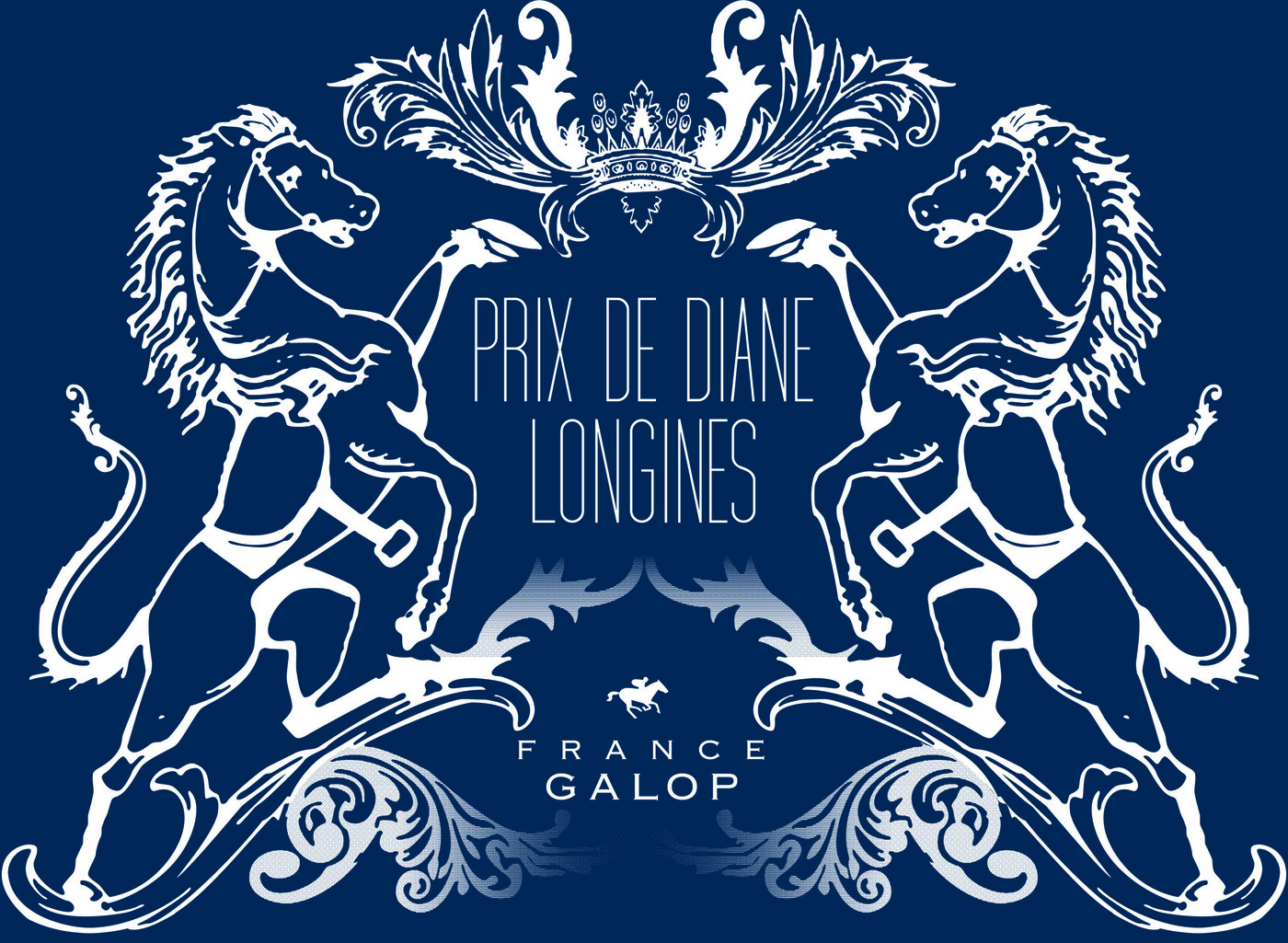 Longines Flat Racing Event: Longines and the Prix de Diane promoting the art of elegance 8