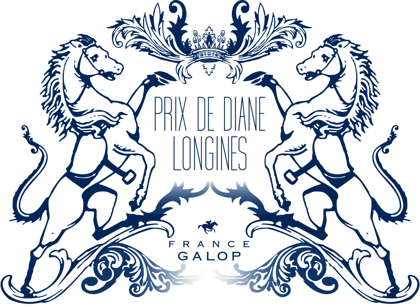 Longines Flat Racing Event: Longines and the Prix de Diane promoting the art of elegance 9