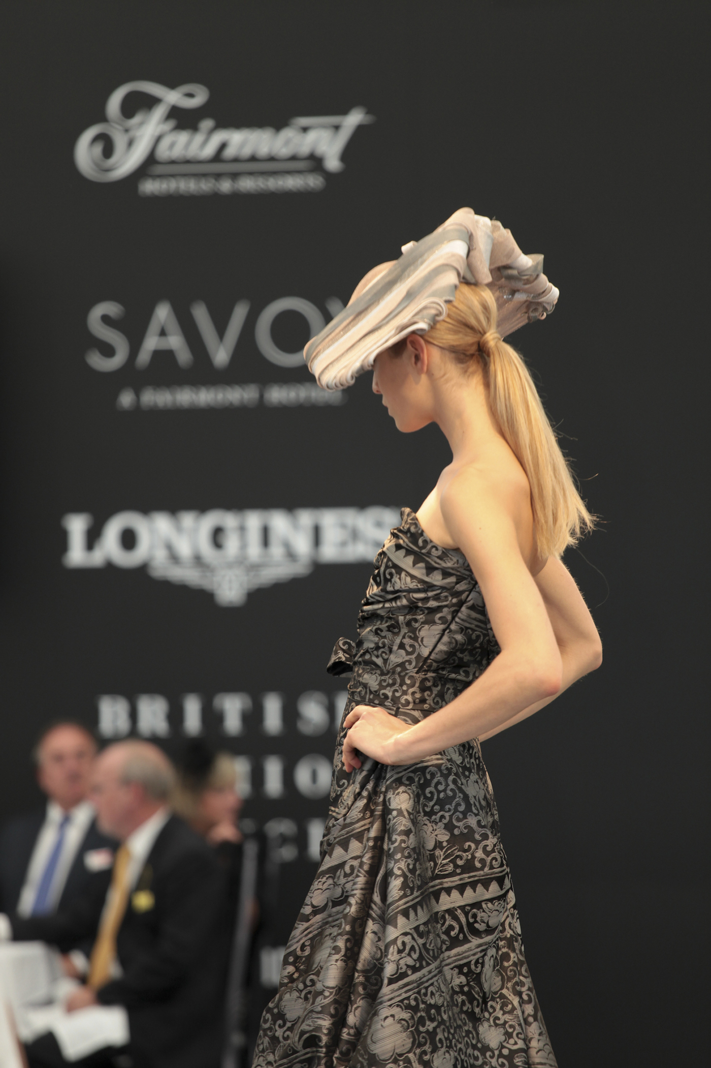 Longines Flat Racing Event: A day of glamour at Ascot with Aaron Kwok, Longines ambassador of Elegance 10
