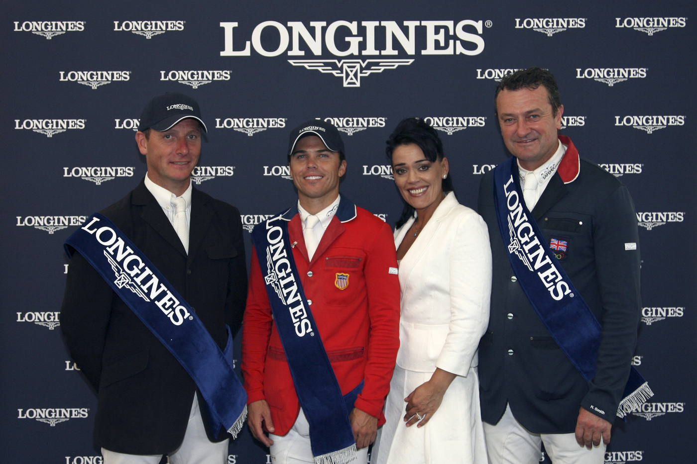 Longines Show Jumping Event: The Longines Royal International Horse Show in Hickstead 4
