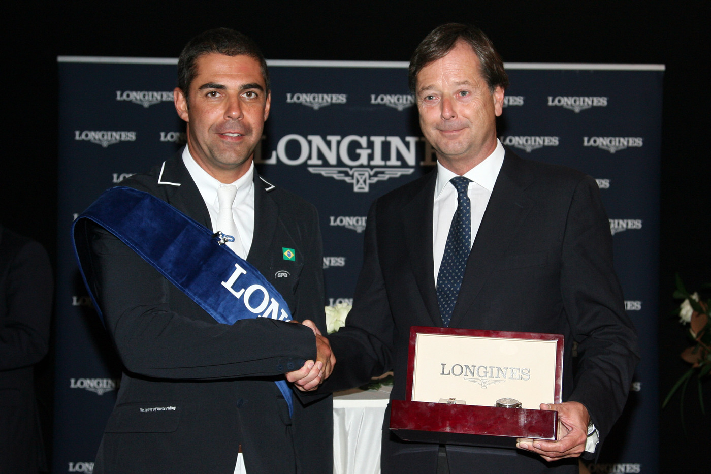 Longines Show Jumping Event: CSIO Barcelona 2