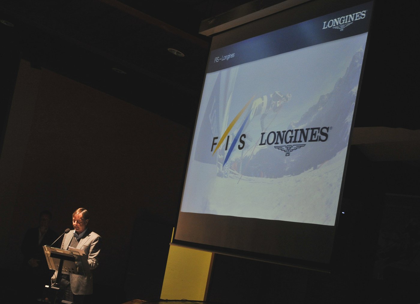 Longines Alpine Skiing Event: Longines and Alpine Ski – a long term commitment 2