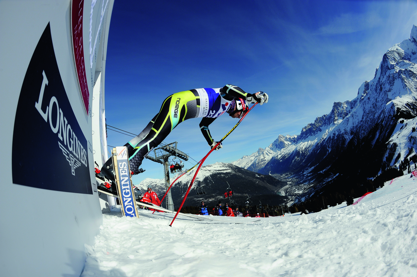 Longines Alpine Skiing Event: Longines and Alpine Ski – a long term commitment 3