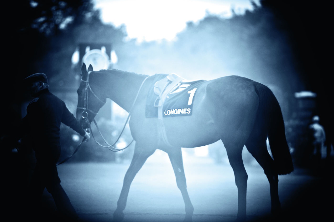 Longines Flat Racing Event: At the heart of passion 4