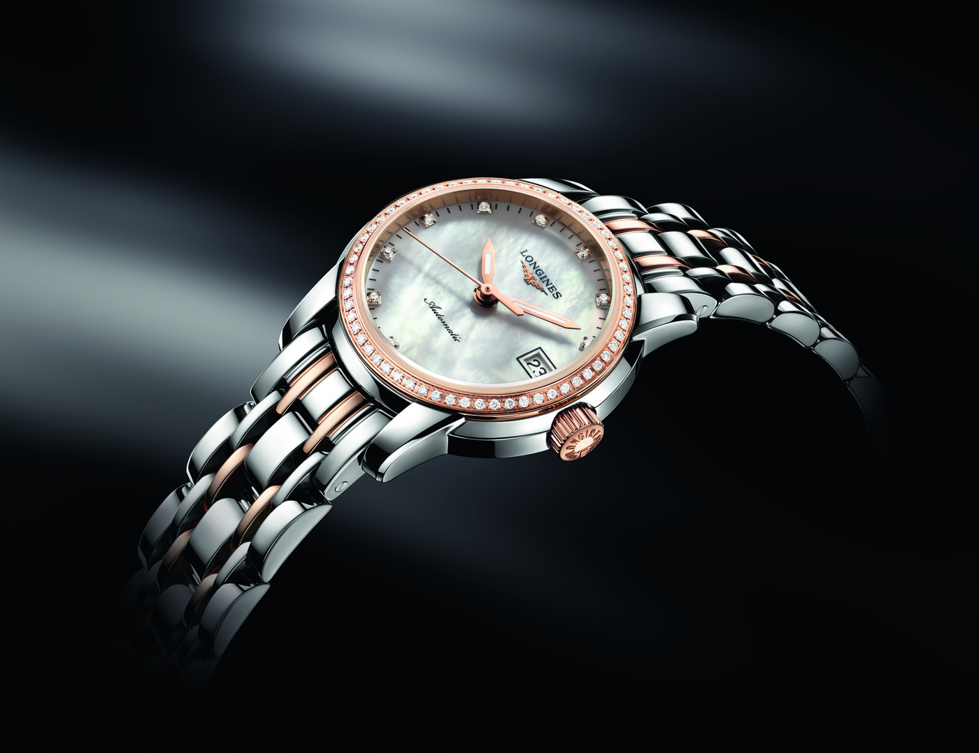 Longines Flat Racing Event: Racing and elegance at the Prix de Diane Longines – Sunday, 17th June 2012 at 5