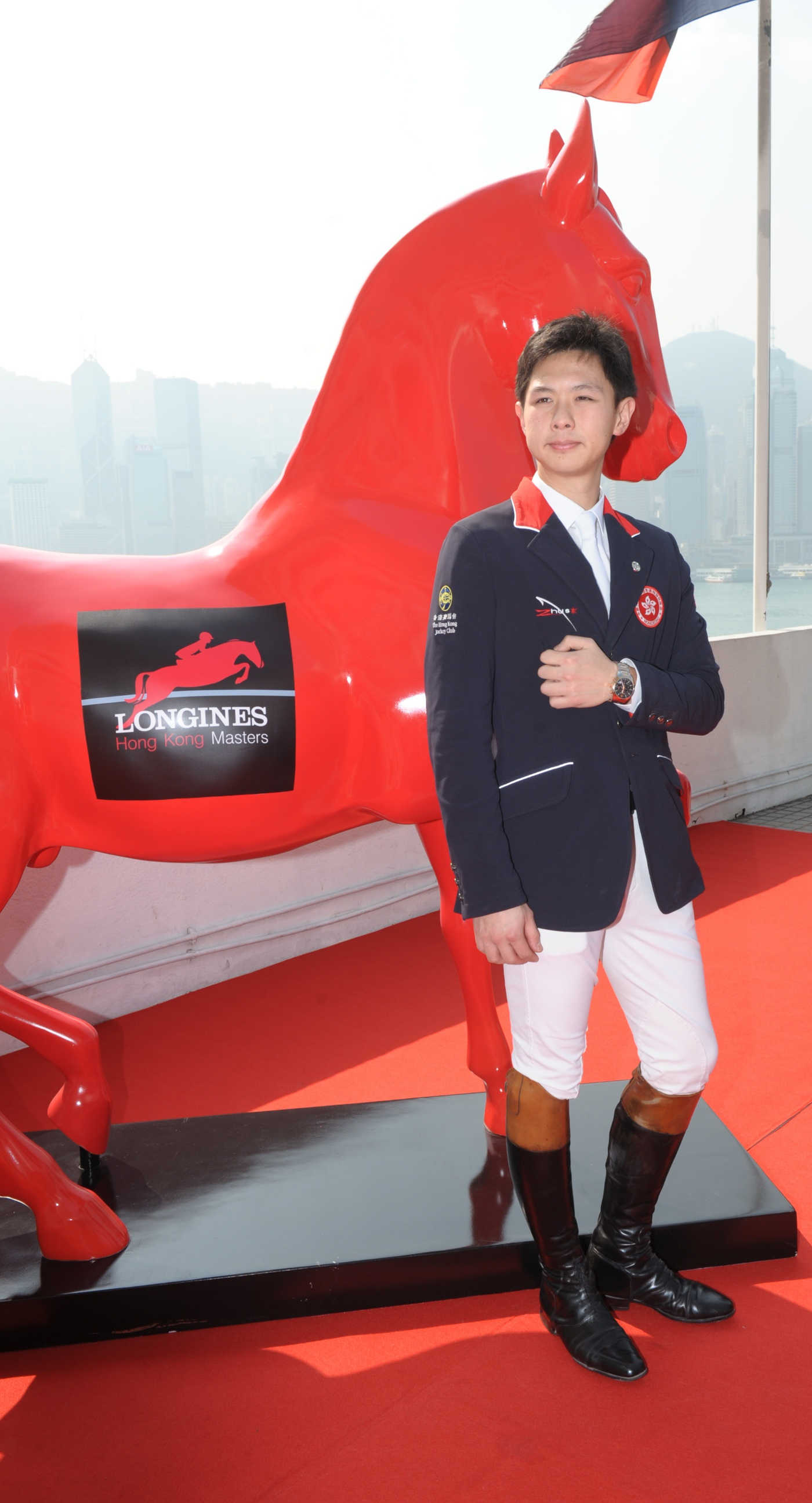 Longines Show Jumping Event: Longines Hong Kong Masters 2013 – A promising event 7