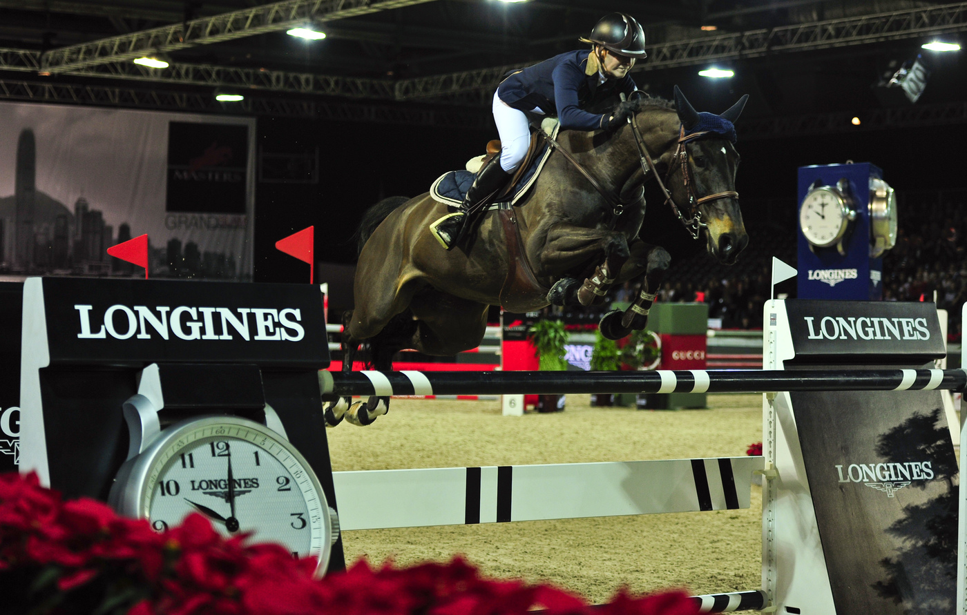 Longines Show Jumping Event: First edition of the Longines Hong Kong Masters: an amazing success 10
