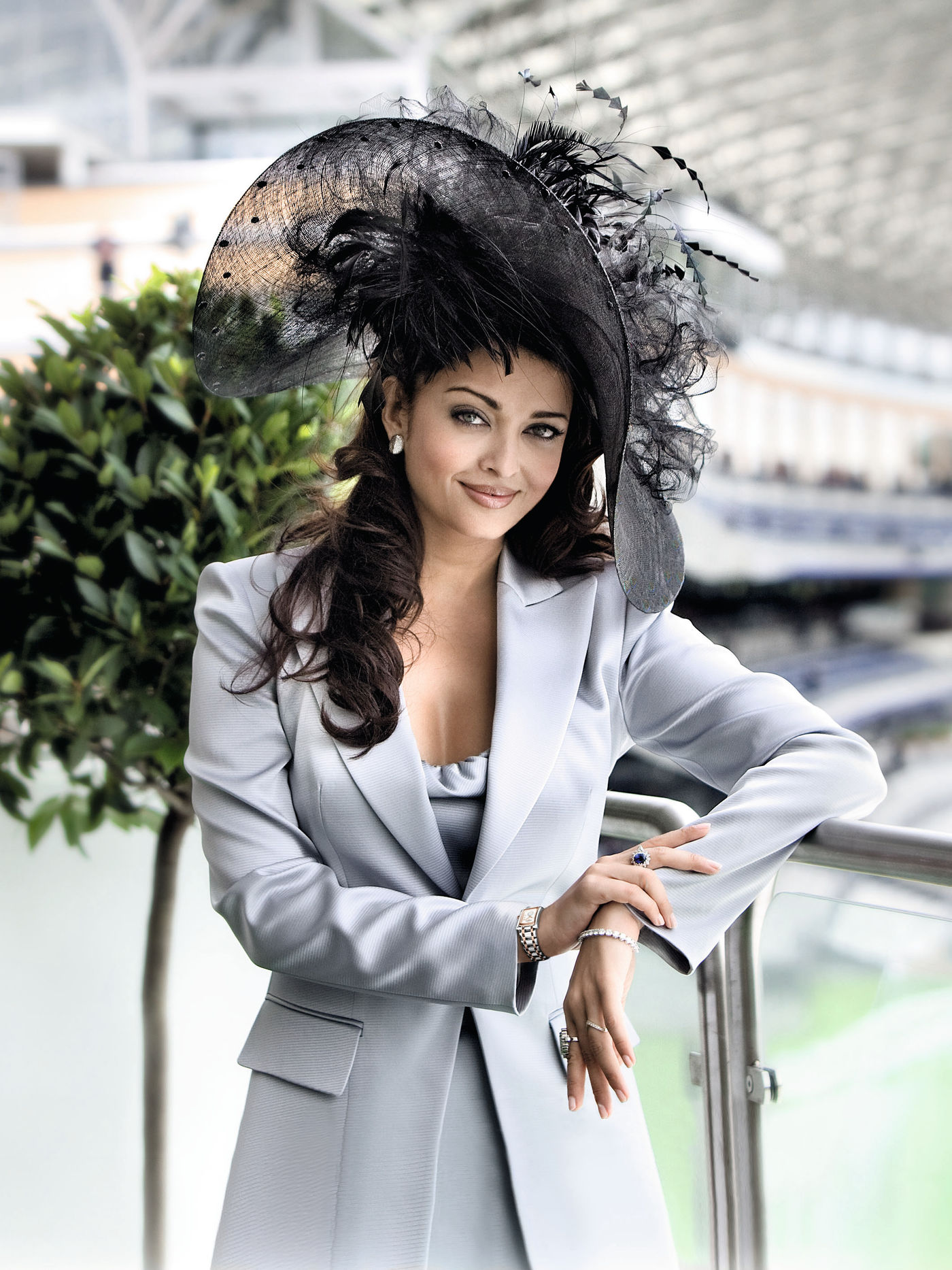 Longines Flat Racing Event: Ascot racecourse and Longines sign five year official partnership agreement 2