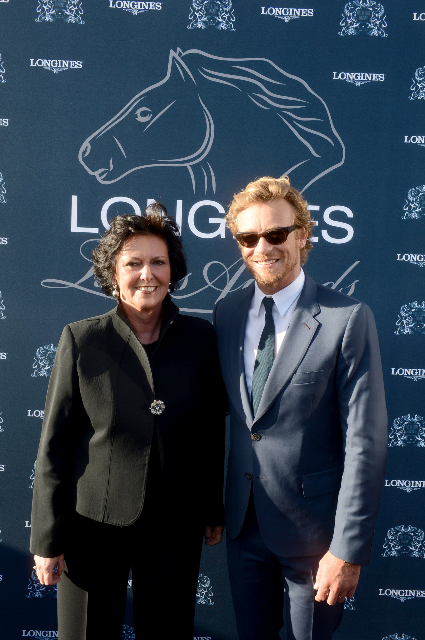 Longines Flat Racing Event: Longines Ladies Awards 2