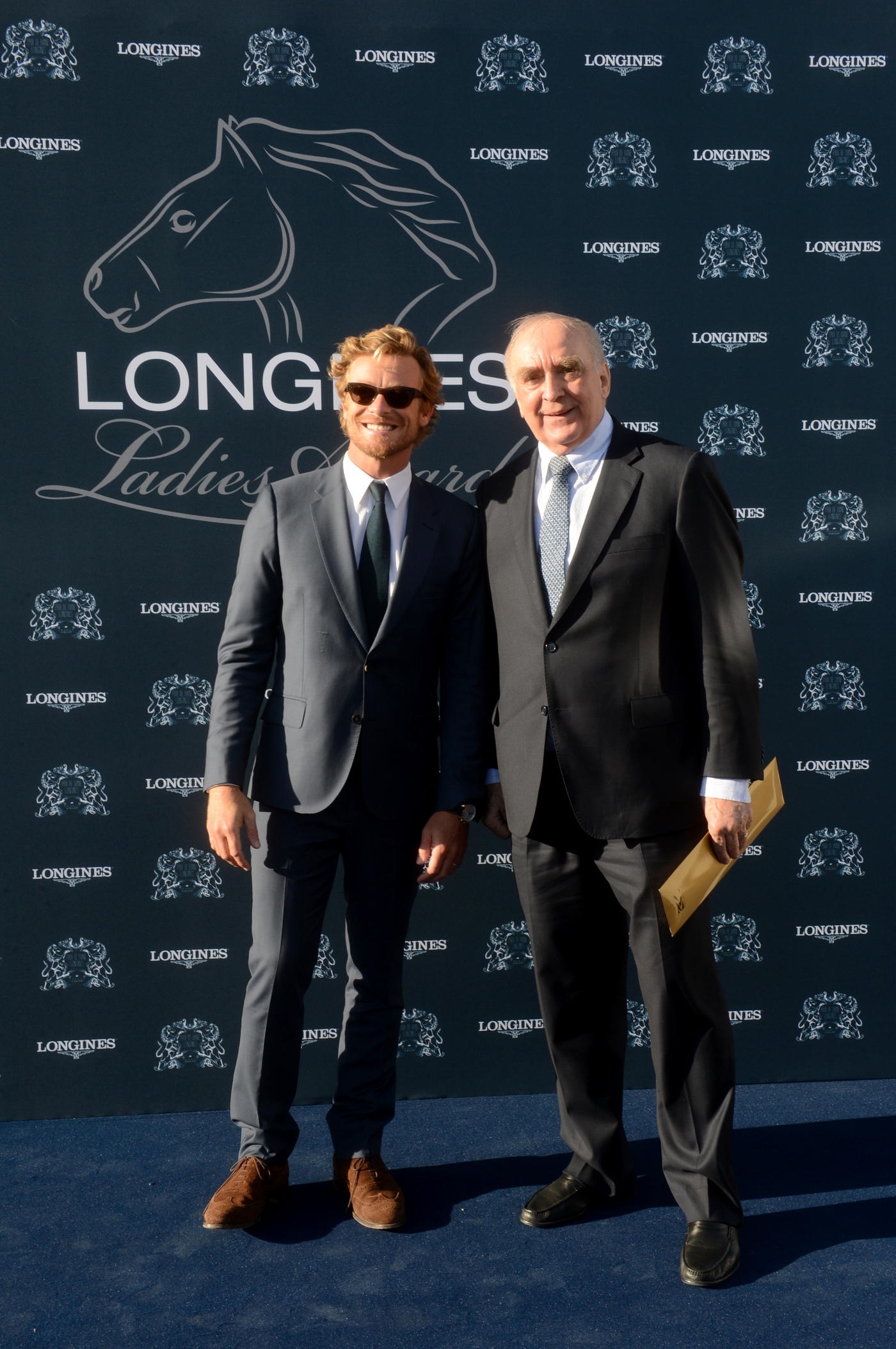 Longines Flat Racing Event: Longines Ladies Awards 3