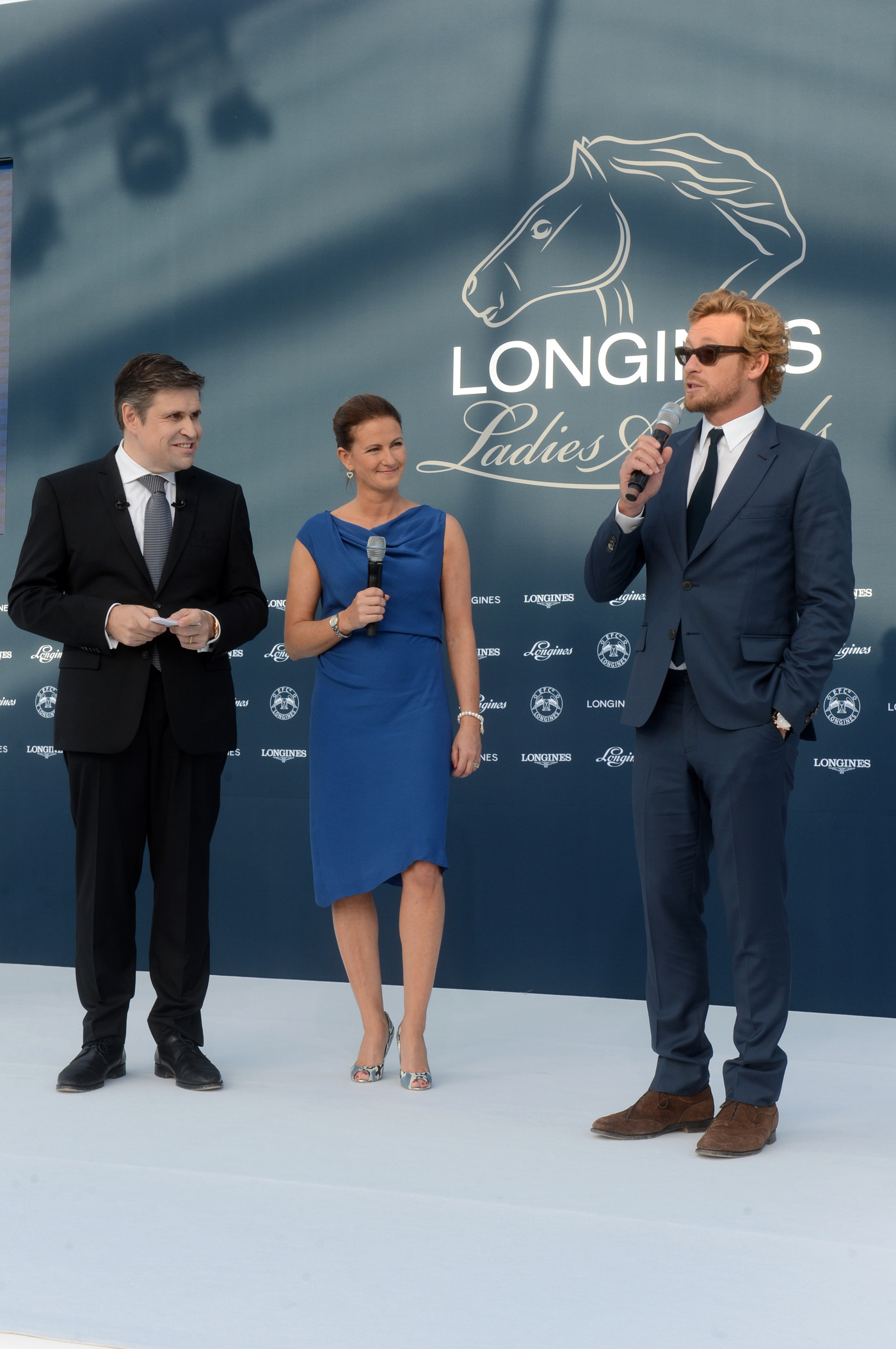 Longines Flat Racing Event: Longines Ladies Awards 4