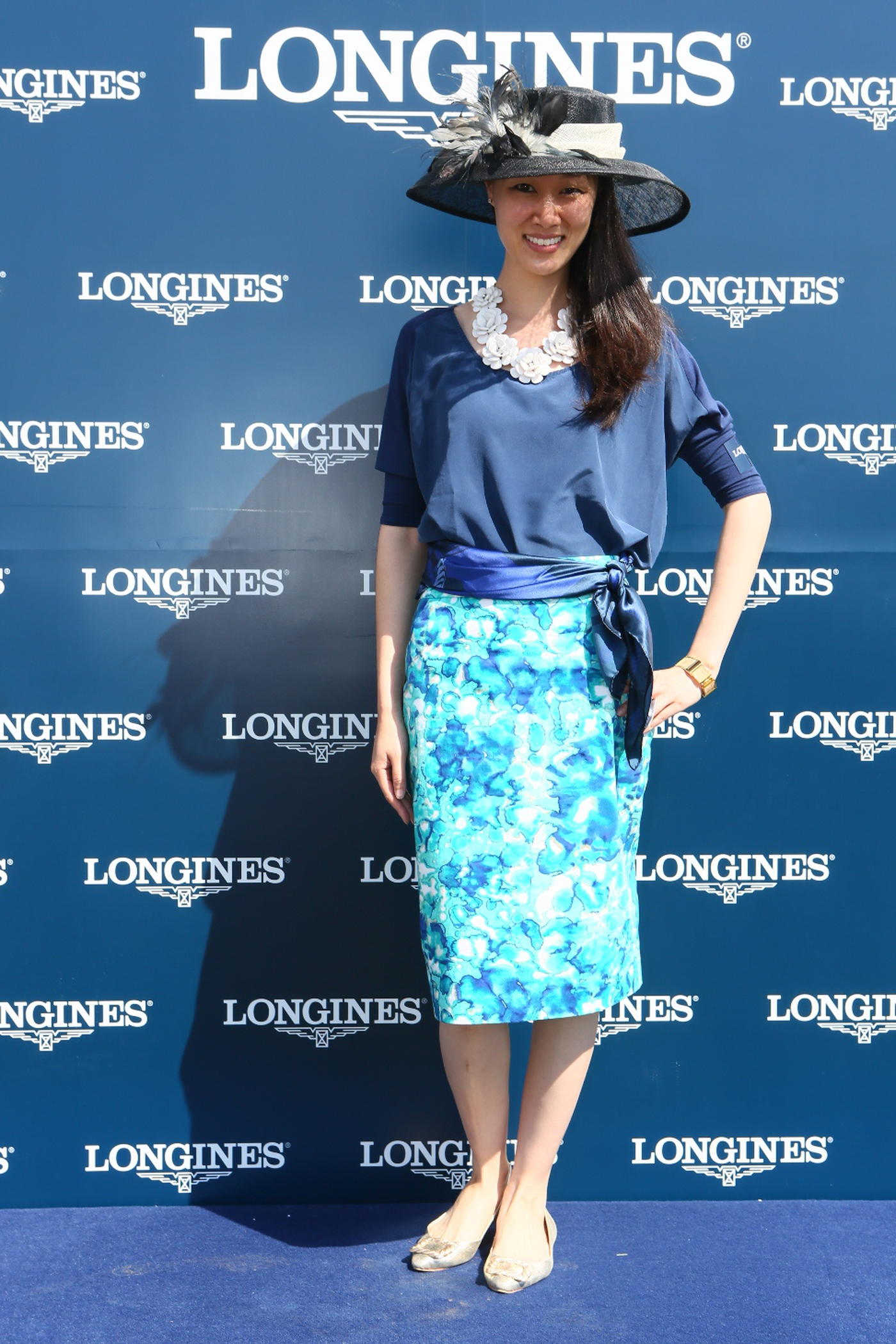 Longines Flat Racing Event: Longines at the China Equine Cultural Festival 6