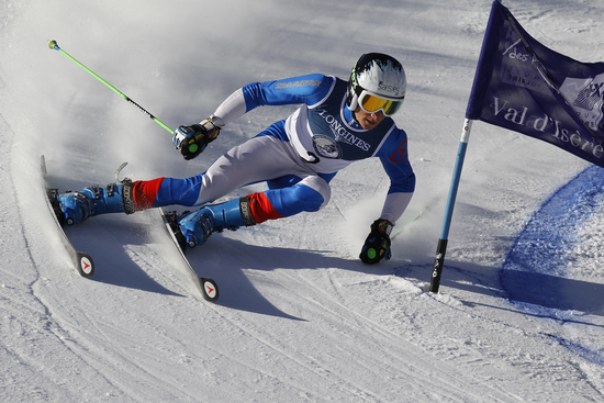 Longines Alpine Skiing Event: The Longines Future Ski Champion 2013 6