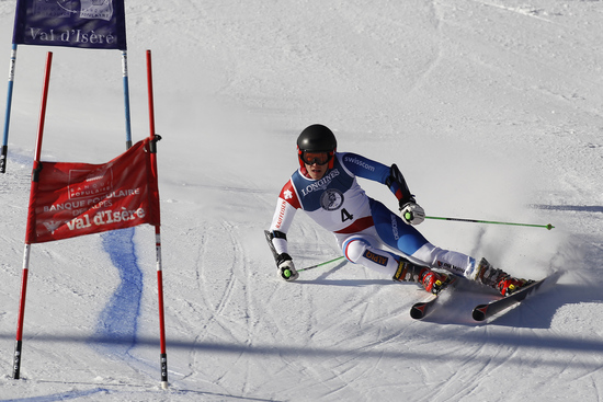 Longines Alpine Skiing Event: The Longines Future Ski Champion 2013 8