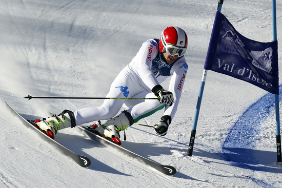 Longines Alpine Skiing Event: The Longines Future Ski Champion 2013 20