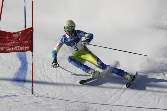 Longines Alpine Skiing Event: The Longines Future Ski Champion 2013 26