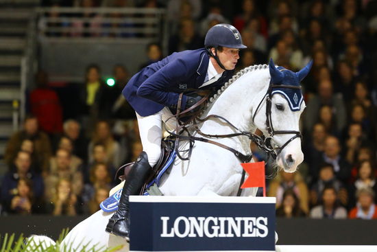Longines Show Jumping Event: The Longines FEI World Cup™ Jumping Final: a perfect end to the series 3