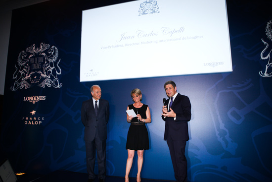 Longines Flat Racing Event: The Prix de Diane Longines – An Unmissable Event of Elegance 3