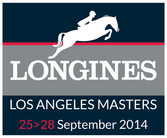 Longines Show Jumping Event: Longines is the Title Partner of the first annual Longines Los Angeles Masters 1