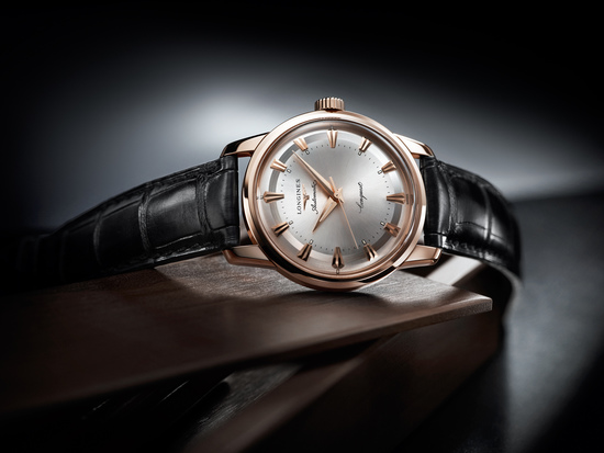 Longines Conquest Heritage 1954-2014 Watch 1