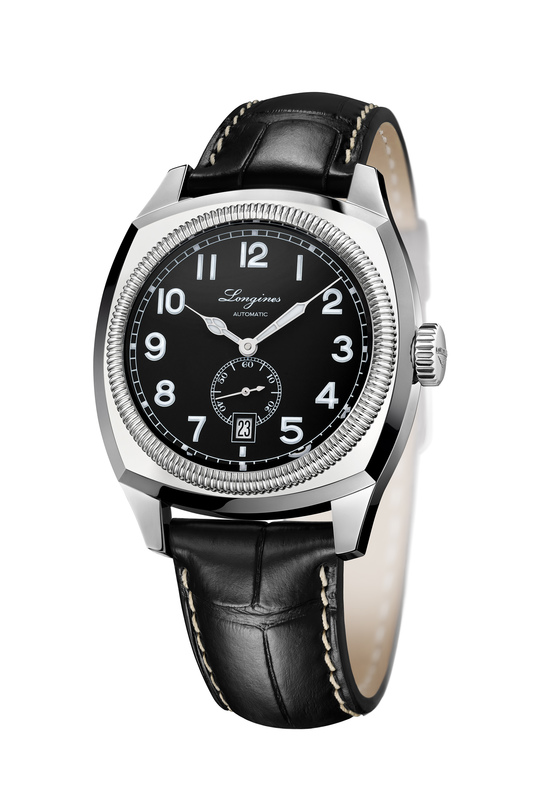 Longines The Longines Heritage 1935 Watch 1
