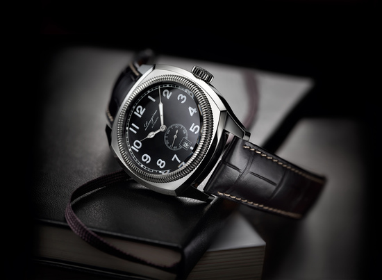 Longines The Longines Heritage 1935 Watch 2