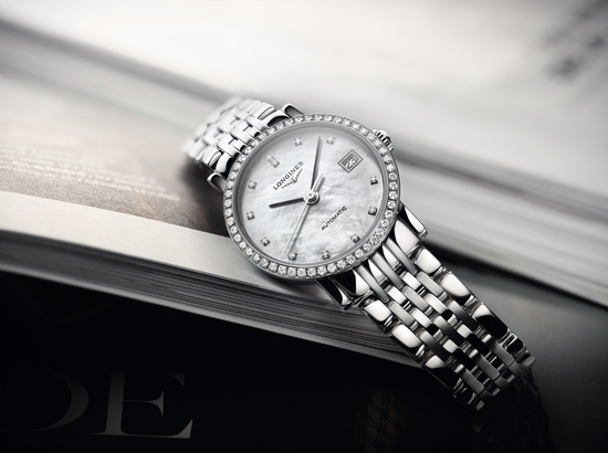 Longines Longines Elegant Collection Watch 5