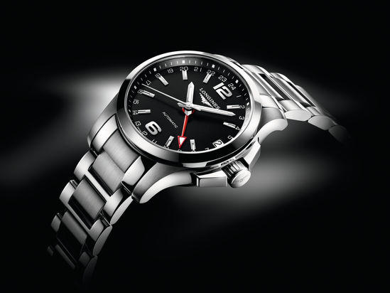Longines Conquest 24 hours Watch 2