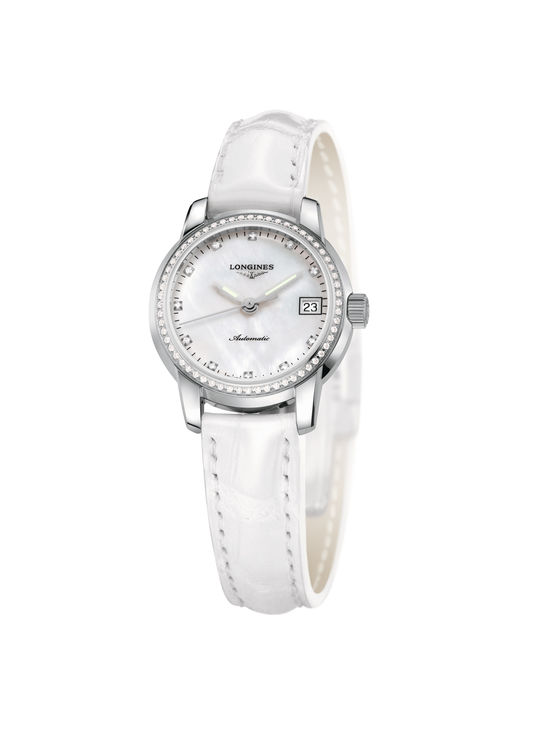 Longines The Longines Saint-Imier Collection Watch 2
