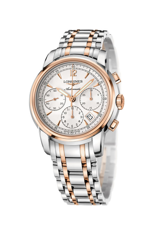 Longines The Longines Saint-Imier Collection Watch 6