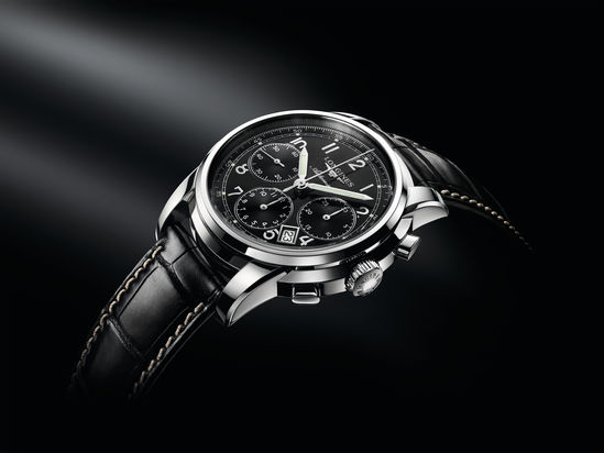 Longines The Longines Saint-Imier Collection Watch 8