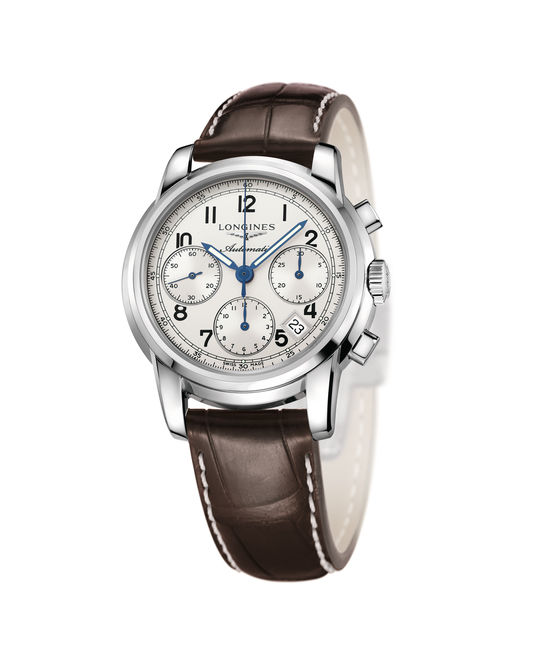 Longines The Longines Saint-Imier Collection Watch 9