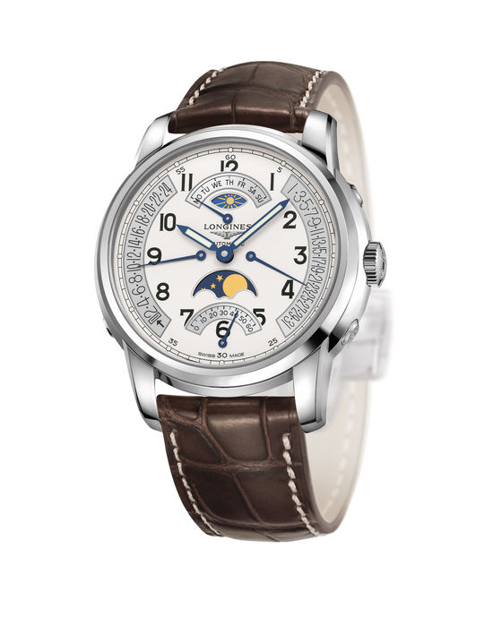 Longines The Longines Saint-Imier Collection Watch 12
