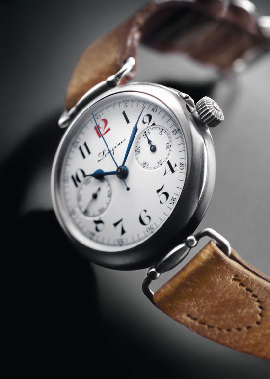 Longines Longines' 180th Anniversary pieces Watch 9