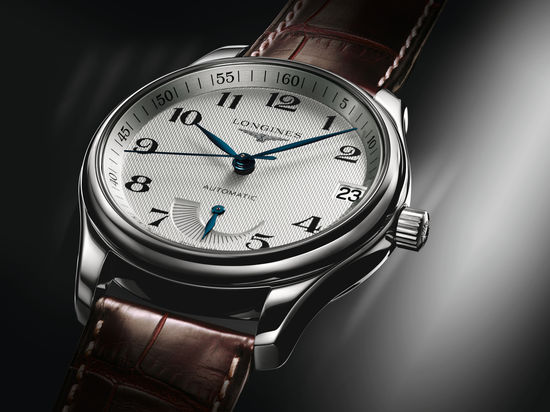 Longines The Longines Master Collection Watch 4