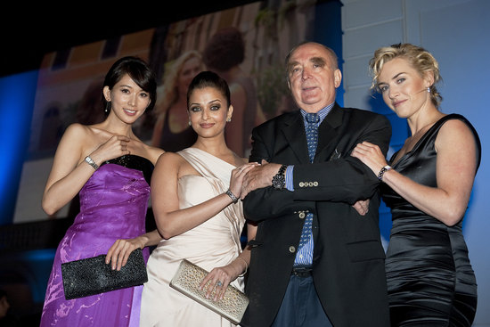 Longines Corporate Event: Kate Winslet, Aishwarya Rai Bachchan and Chi Ling Lin reveal the new additions to the Longines DolceVita collection 20