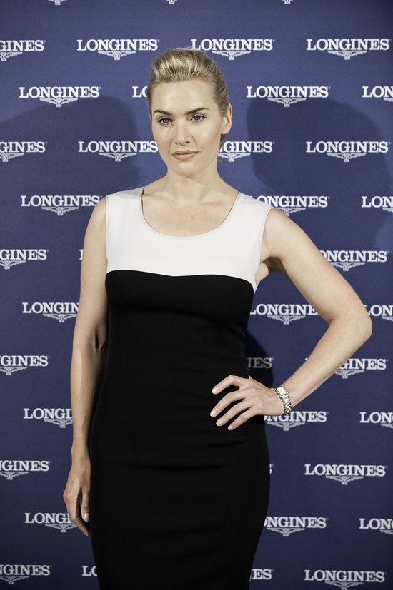Longines Corporate Event: Kate Winslet, Aishwarya Rai Bachchan and Chi Ling Lin reveal the new additions to the Longines DolceVita collection 12