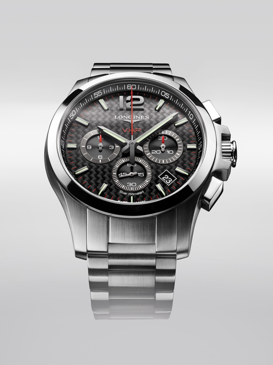Longines Conquest V.H.P Watch 7